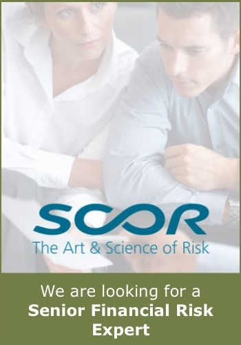 SCOR Services Switzerland Ltd.
